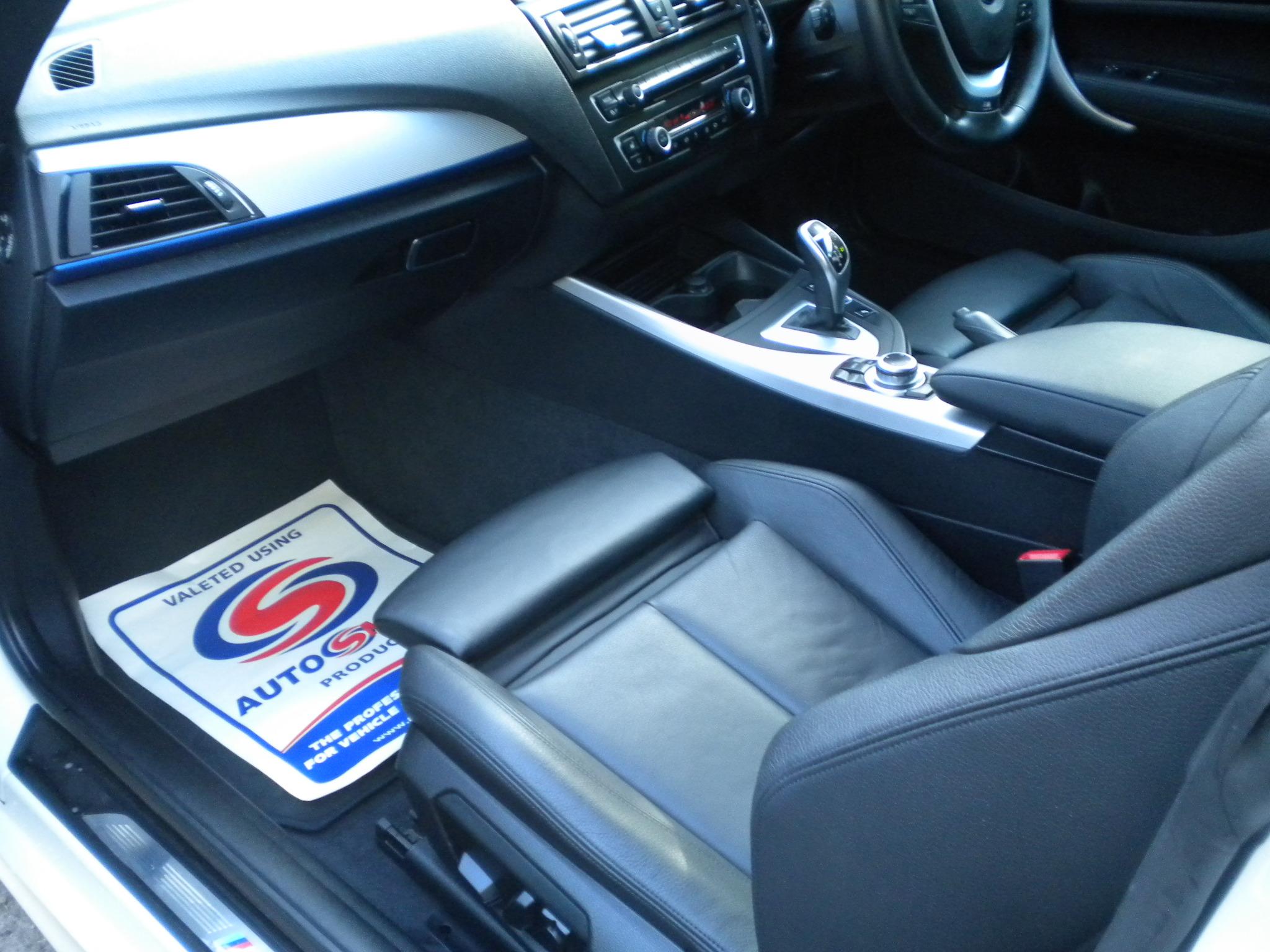 "BMW M135I ""MASSIVE SPECIFICATION"""