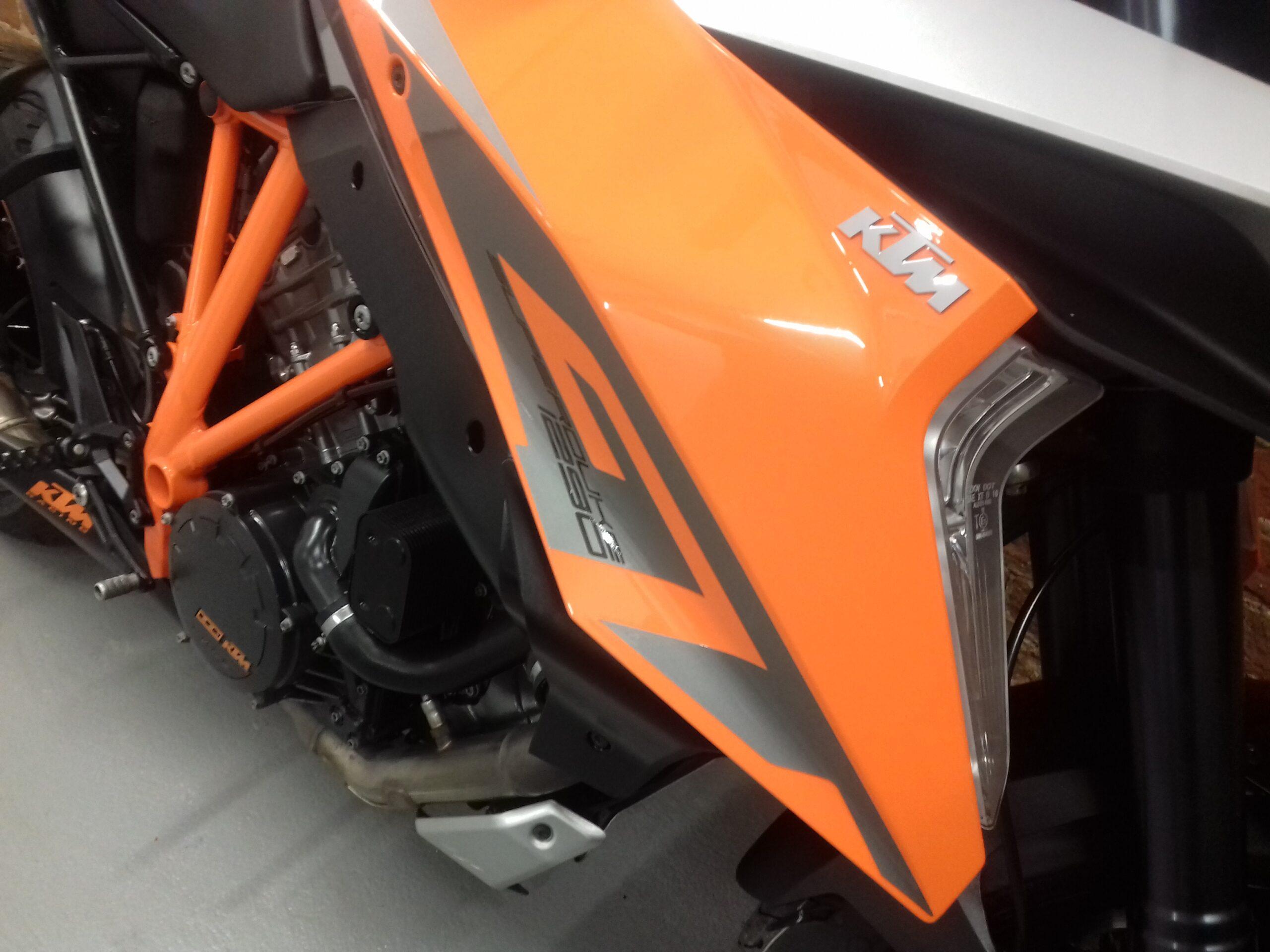KTM 1290 SUPERDUKE GT 7.9% FINANCE SUBJECT TO STATUS