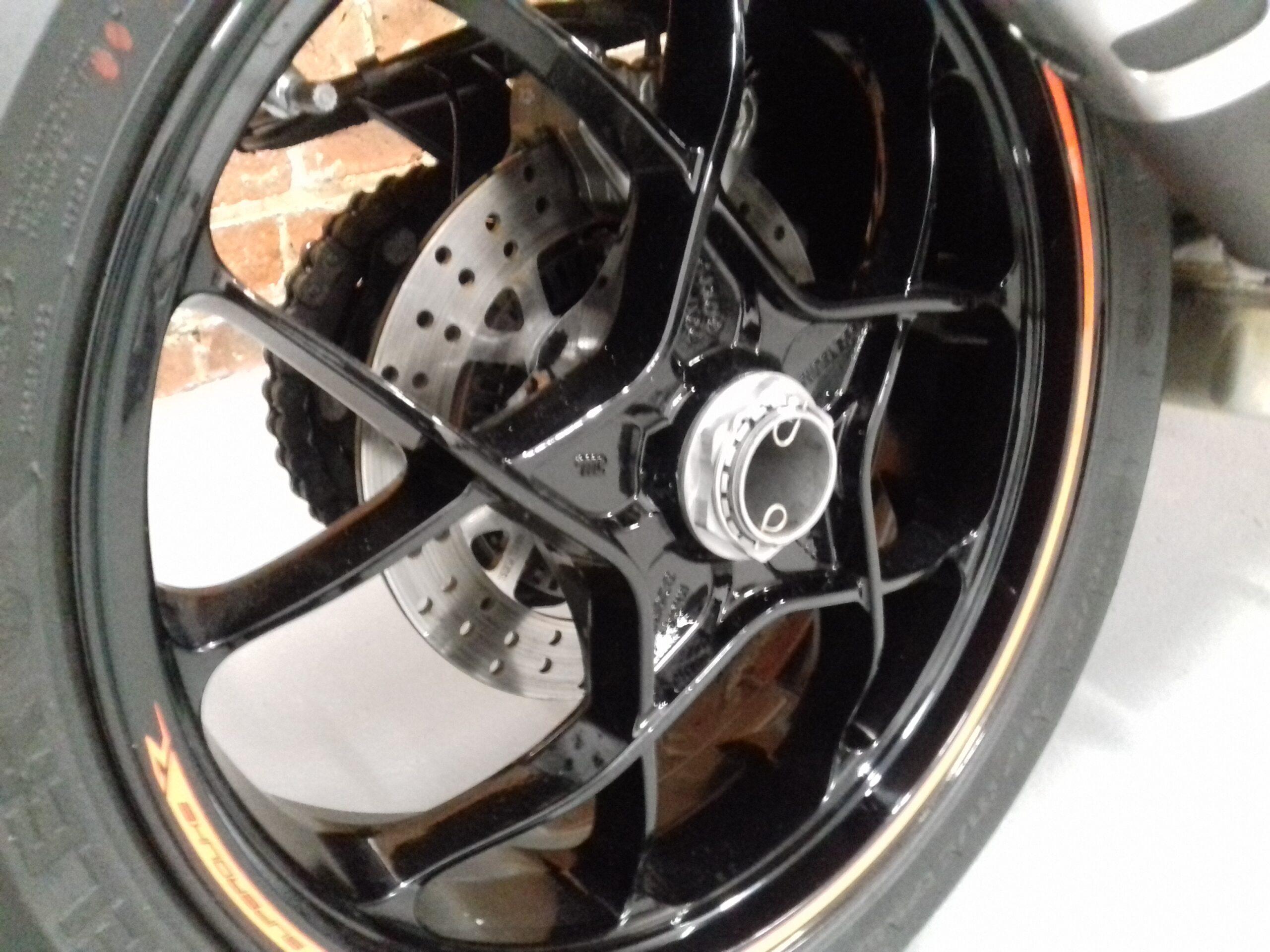 "2017/67 KTM 1290 SUPERDUKE R ""PERFORMANCE PACK-KTM MY RIDE-"