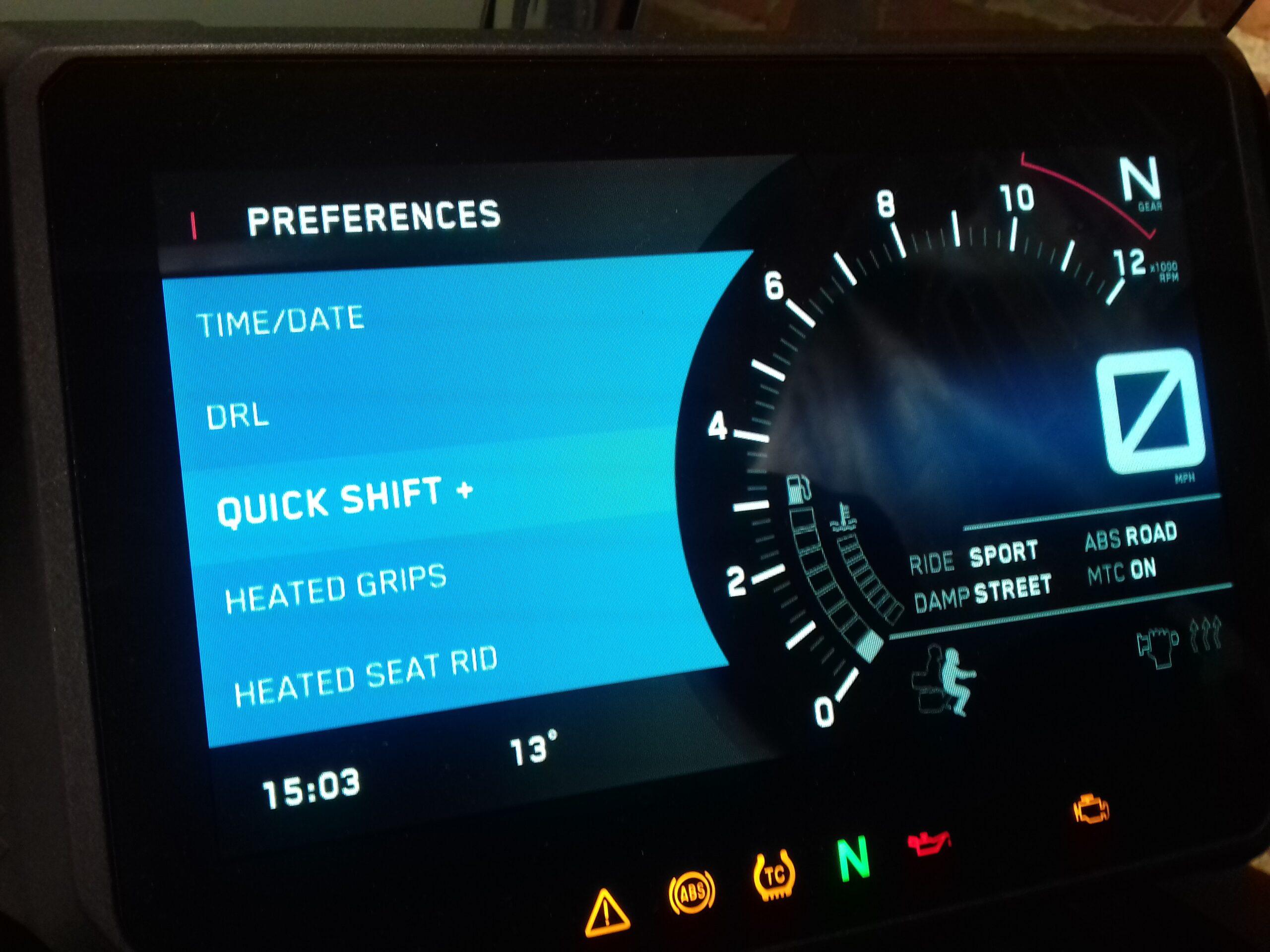 """2018 KTM 1290 SUPER ADVENTURE S QUICK SHIFT KTM MY RIDE LOW MILEAGE """"STUNNING"""""""