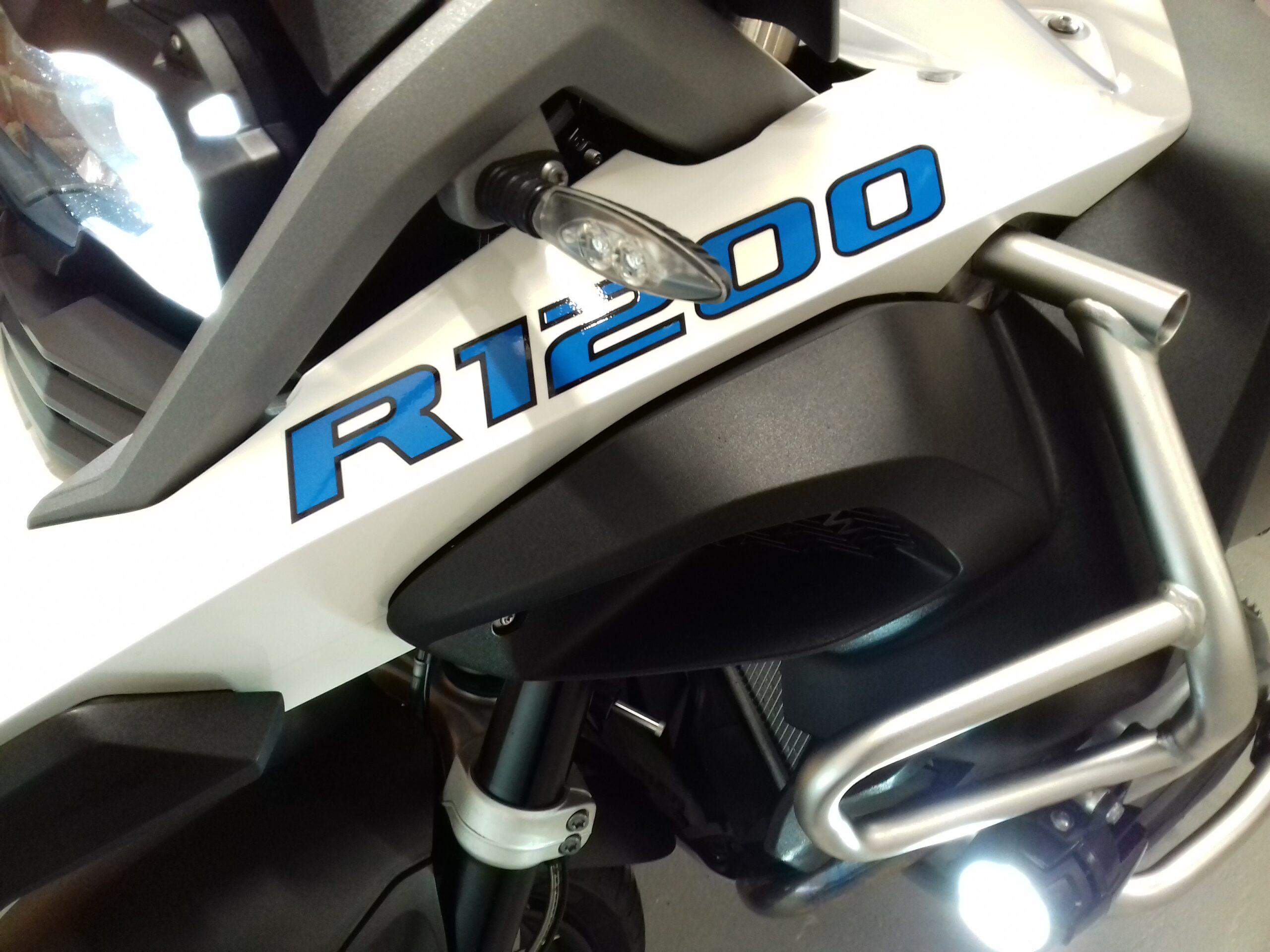 "BMW R 1200 GS ADVENTURE TE FULL LUGGAGE ""STUNNING EXAMPLE"""