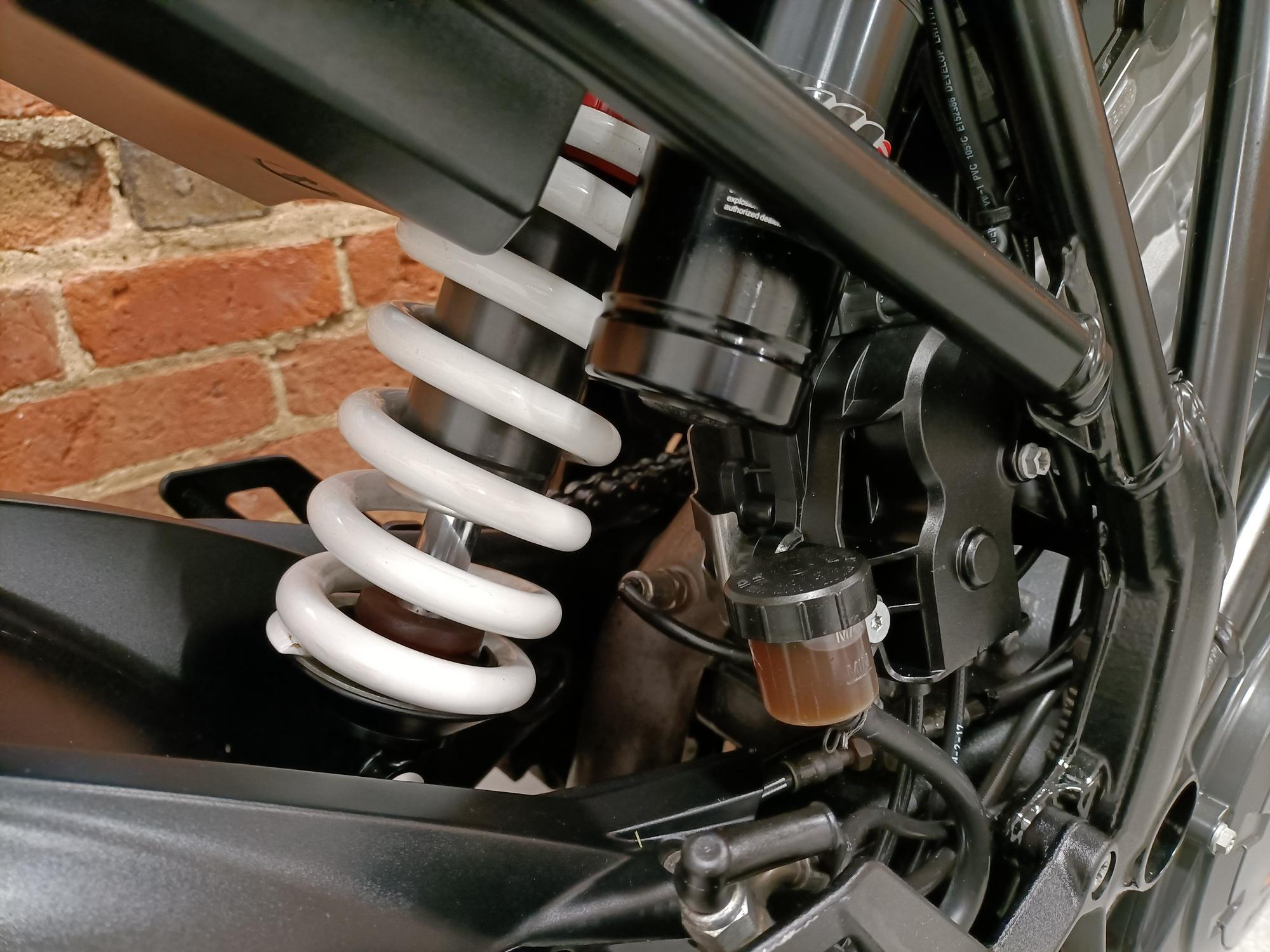 KTM 1290 SUPERDUKE R FULL KTM HISTORY KTM POWER PARTS